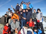 Marcha al Cerro Minguete