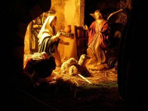 Anunciación de María