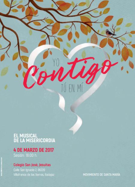 """Musical """"Contigo"""""""